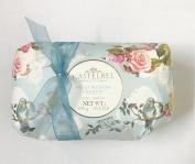 Castelbel Violet Blossom Handmade Wrapped Imported Luxury Bath Bar Soap 310ml
