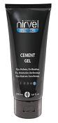 Nirvel Styling Cement Gel 200ml