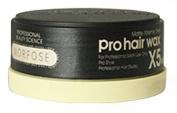 Morfose X5 Pro Hair Wax Matte Xtreme Style 150ml