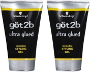 Got 2b Ultra Glued Invincible Styling Gel, 35ml