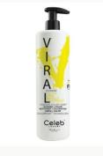 NEW!!! Celeb Luxury Viral Yellow Colorwash 740ml Pro Size