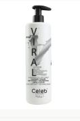 NEW!!! Celeb Luxury Viral Silver Colorwash 740ml Pro Size