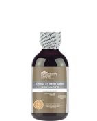 Omega 3+ Master Speed Hair Growth Oil
