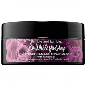 Bumble and Bumble While You Sleep Hair Masque 190ml
