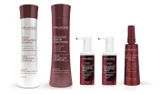 Keranique 60 Day Regrowth Deep Hydrating 4pc Kit