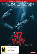 47 Meters Down [Region 4]