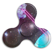 Anxiety Relief Toys Spinner Finger Gyro For Space Cats