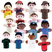 Get Ready Kids 450999 Kids Puppet