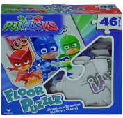 PJ Masks 46 pc Floor Puzzle
