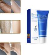 Depilatory Cream,Enjocho New Arrival Hair Removal Cream Full Boby Leg Pubic Hair Armpit Pudendal Depilatory Paste