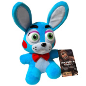 Funko Five Nights at Freddy's Toy Bonnie 15cm Limited Edition Hot Topic Exclusive FNAF Plush Doll