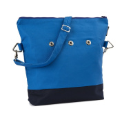 Yarn Pop Totable Knitting Bag - BLU+BLU