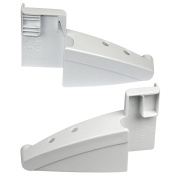 Liebherr Fridge Freezer Shelf Right and Left Hand Support Brackets