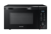 for Samsung MC11K7035CG 0.03cbm Countertop Power Convection Microwave Oven with Sensor and Ceramic Enamel Interior, Black Stainless Steel