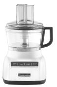 KitchenAid RKFP0711WH 7-Cup Food Processor - White
