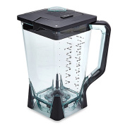 Ninja® 2130ml Pitcher with Lid for Ninja® BL660 Professional Blender & Single Serve