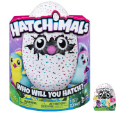 Hatchimal Penguela Pink/Teal with CollEGGtible Blind Pack!