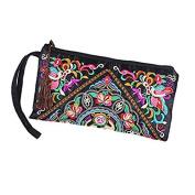 Audomna Shop Handbag Purse Handmade Embroidered Bag Wallets
