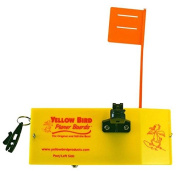 "Yellow Bird Fishing Products ""Totally Redesigned"" New 20cm Medium Planer Board"