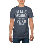 Men's Zoolander Model of the Year Classic Graphic Tee