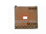 Scotch 561 Post-It Roll 2.5cm x 510cm Limit 1 Per Customer