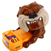 JHD Beware of the Bulldog Board Games Children Novelty Funny Toys