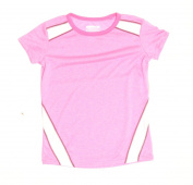 Layer 8 Pink Shirt Short Sleeve Size S NWT - Movaz