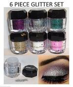 Beauty Treats Loose Glitter Powder Cosmetics Pro LOOSE GLITTER