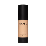Note Cosmetics Mattifying Extreme Wear Foundation