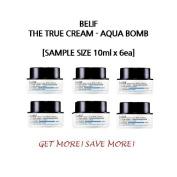 [BELIF] The true cream-Aqua bomb 10mlx6ea [sample size]