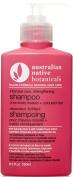 Australian Native Botanicals Shampoo for Chemically Treated/Coloured Hair 250ml