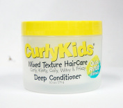 Curly Kids Mixed Texture HairCare Deep Conditioner 280ml