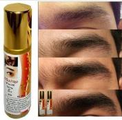 3 Units X Genive Lash Natural Growth Stimulate Serum Eyelash Eyebrow Grow Longer Thicker [Get Free Tomato Facial Mask]