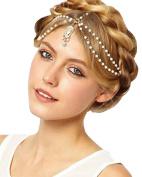 JOKHOO Bohemia Headbands Jewellery for Women and Girls