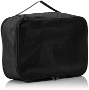 Eagle Creek Pack It Clean Dirty Half Cube , Black, Small