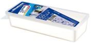 Holmenkol 2014 Fluormix World Cup Wax 150g Bar Ski Racing Wax