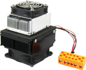 P & N TECHNOLOGY Industrial Peltier 24W 12V Mini TEC Cooler With IP55 Protection