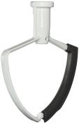 KitchenAid KFEW6L Flex Edge Beater for 5.7l Bowl-Lift Stand Mixers - White