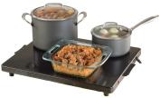 BluTago Jumbo Hot Plate Warming Tray