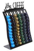 Insight Nespresso Coffee Pod Rack -- Holder for up to 60 Capsules