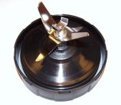 Extractor Blade 6-Fin FITS Nutri Ninja Blender Auto iQ BL450 BL451 BL454 BL482-70