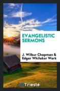Evangelistic Sermons