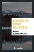 Books in Their Seasons