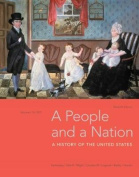 A People and a Nation, Volume I