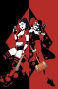 Harley Quinn Vol. 5 Vote Harley