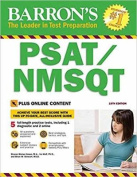 Barron's PSAT/NMSQT, 19th Edition