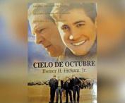 Cielo de Octubre (Rocket Boys) [Spanish] [Audio]