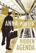 Hidden Agenda: Judith Hayes #1