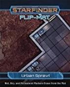 Starfinder Flip-Mat
