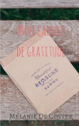 Carnet de Gratitude [FRE]